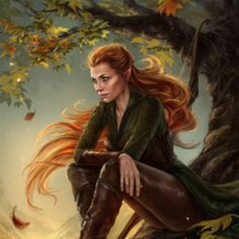 Elvish Sex 11