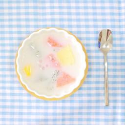 freetoedit sweet summerfood photography
