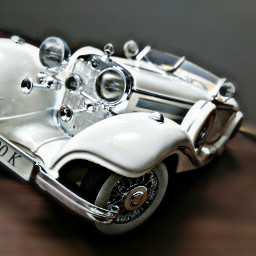 wppwheels scalemodel whitecar vintagecar vintage