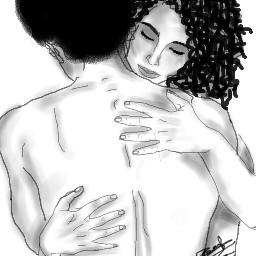 draw drawing blackandwhite drawlove love