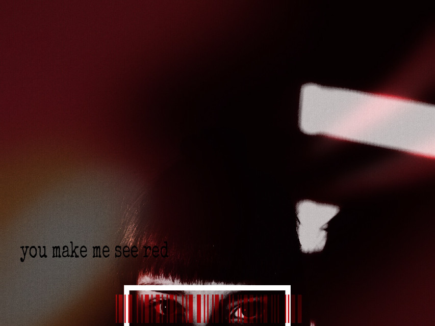 #FreeToEdit image with #drawtools #lightmask #text