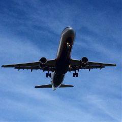 travel avions aeroplane fly barcelona