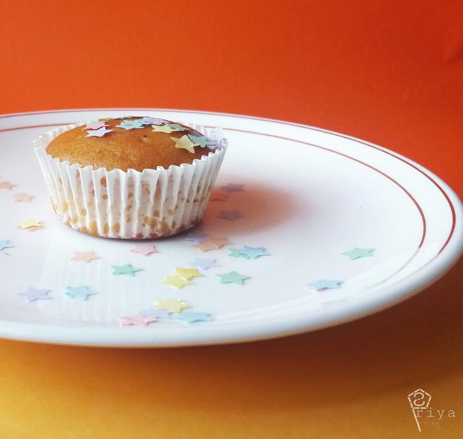 #FreeToEdit  #muffin  #food  #colorful  #shade #plate   #confetti  #cute #sweet #simple #minimalism  #dpcmorningvibes #dpccolors