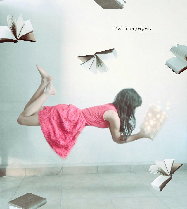 Today's Daily Inspiration is #Levitate  Rise to the challenge today, and use PicsArt to levitate yourself off the ground! You don't have to be a yogi or a mystic, just tap into your imagination and flaunt your editing skills. (tutorial here: https://picsart.com/tutorials/levitate, image by @marinayepez)