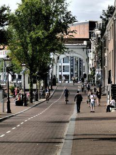 amsterdam holland netherlands city