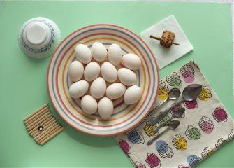freetoedit stilllife eggs green plates