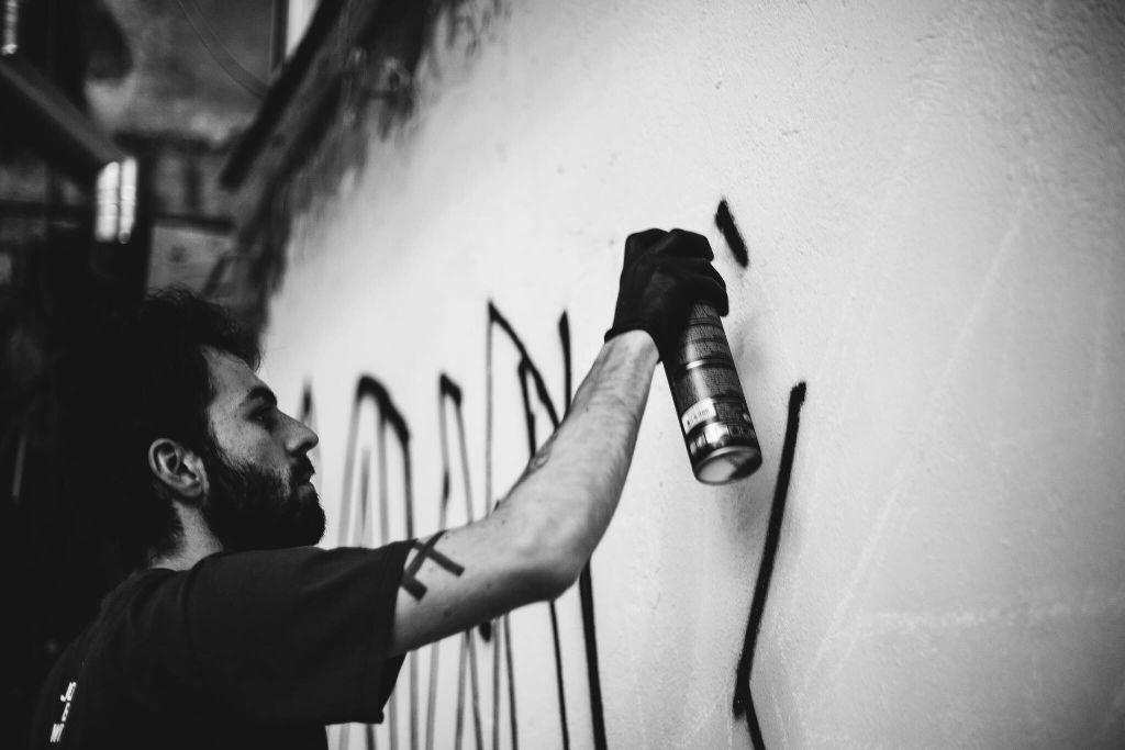 #lifestyle #graffiti #FreeToEdit
