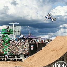 xgames extrem sport amazing moto
