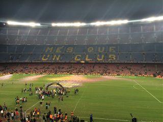 mesqueunclub noucamp barcelona fcbarcelona
