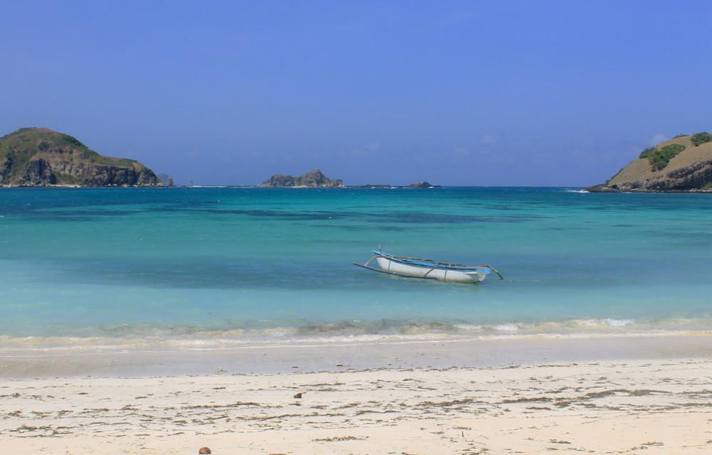#blue #bluesky  #bluesea #nature #landscape #beach  #lombok #indonesia