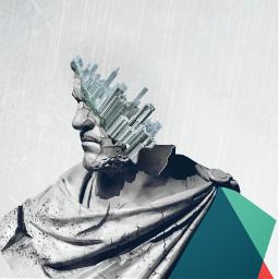 art abstract modern modernart minimalistic