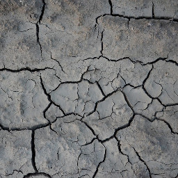 FreeToEdit texture earth background texture cracked old dry