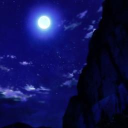 animemoon galaxy anime animelove theanimesociety