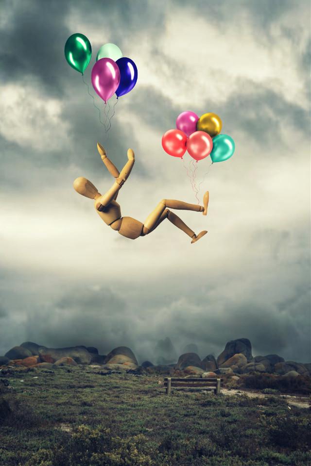 #clipart  #balloon  #still #emotions #photography #mannnequin