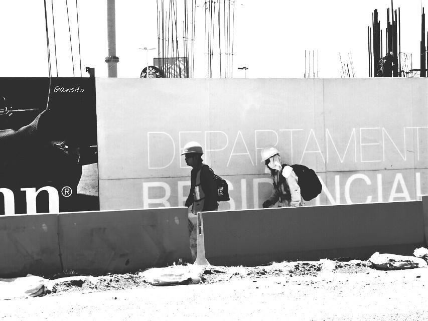 Again Men working!!!  #blackandwhite  #photography  #people