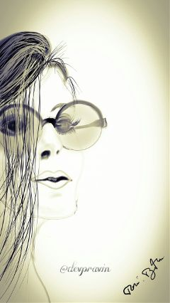 wdpsunglasses art fantasy drawing digitaldrawing