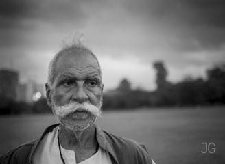 blackandwhite photography portrait