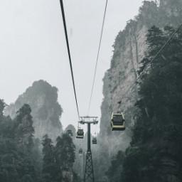 zhangjiajie freetoedit
