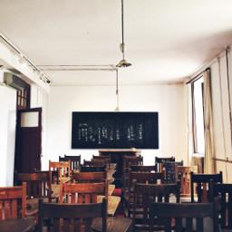 beijing classroom