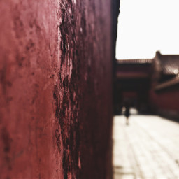 outoffocus red