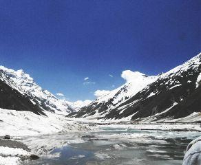 freetoedit lakesaifulmalook pakistan photography love
