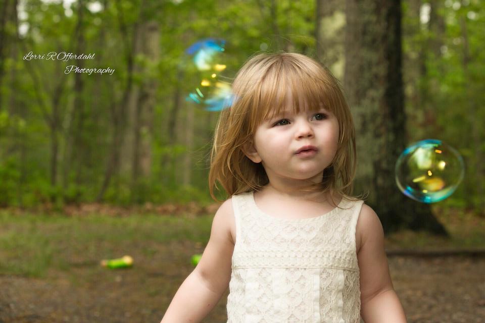 #children #childrenphotography #bubbles #summer #emotions