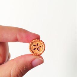 tinyfood art miniature 4thofjuly food