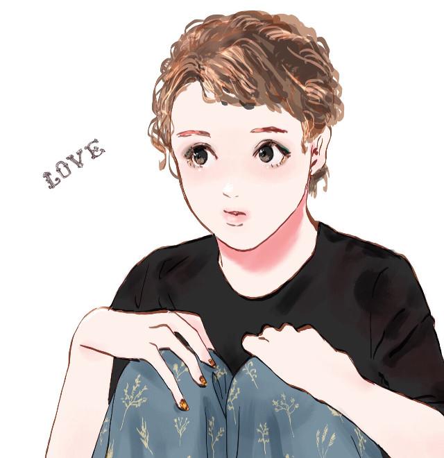 BEKKO🌱 #art #illustration #drawing #sketch #girl