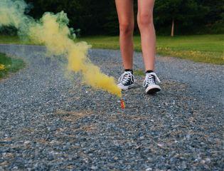 smoke photography summer freetoedit