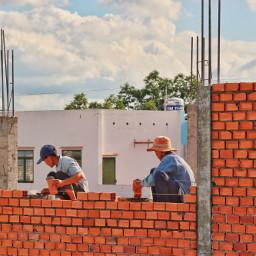 art building worker peace freetoedit