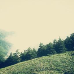 nature hiking mountaineering mountain landscape