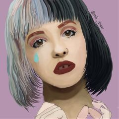 melaniemartinez art interesting freetoedit