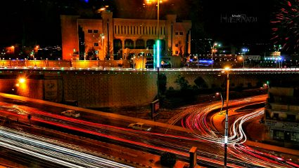 longexposure carlights night ph photography