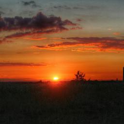 paminimeeting3 teufelsberg berlin sunset landscape