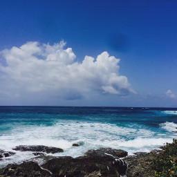 kenting sea summer freetoedit