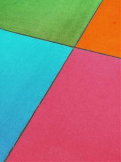 minimal geometric cross colorful background freetoedit