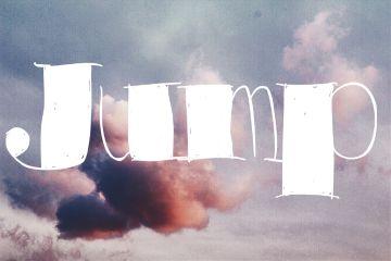 freetoedit jump cloud fly