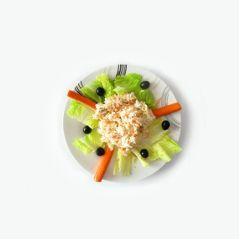 freetoedit food dinner summer minimalism
