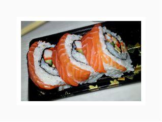 sushi food colorful emotions qoutesandsayings