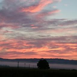 colorchangeup nettesdailyinspiration sunrise photography