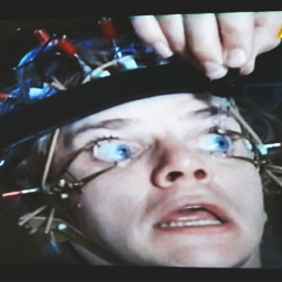 clockworkorange conductism alex film