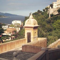 monaco old sea riviera palace