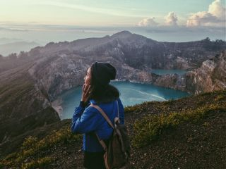 interesting nature travel sky mountain freetoedit