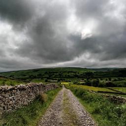 pathways cloudy