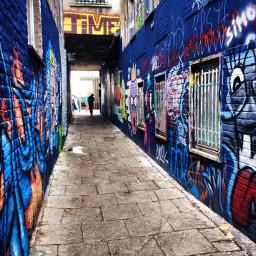 belgium ghent graffiti street city freetoedit