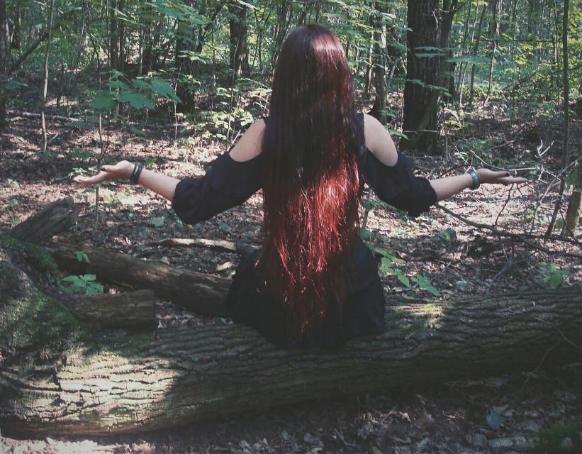 #wppHair🌛🌑🌜#pagan #selfie #fairyland #mothernature #redhair #me #beauty #naturegram #livefolk #metalgirl #makeup #girl  #longhair #elvenprincess #moonchild #pagan #witchesofinstagram #magic #magicnature #wiccac #beauty #outfitoftheday #portret #instacool #lordoftherings #forestdweller #letsgosomewhere #lifeofadventure #neverstopexploring #eyes #FreeToEdit