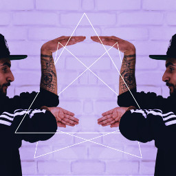 freetoedit triangle graphic lines creative