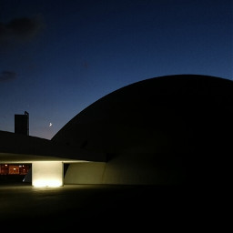 asturias photography sunset architecture freetoedit