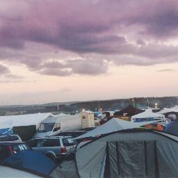 festival natureone camping techno raven