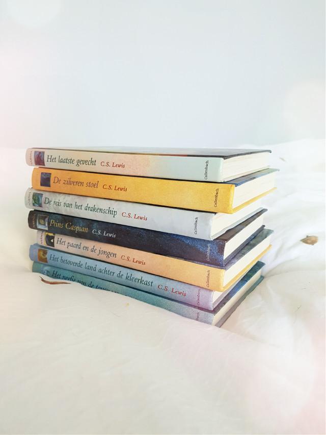#FreeToEdit #books #narnia